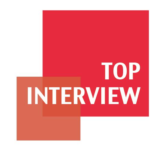 top interview