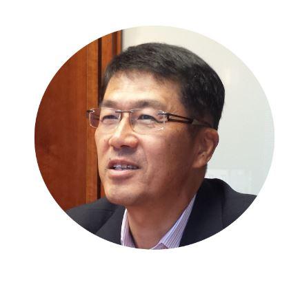 カネカ・アメリカス・ホールディング・インク 水澤伸治社長