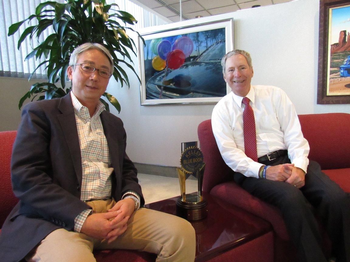 スバル | 中村知美 会長兼CEO インタビュー