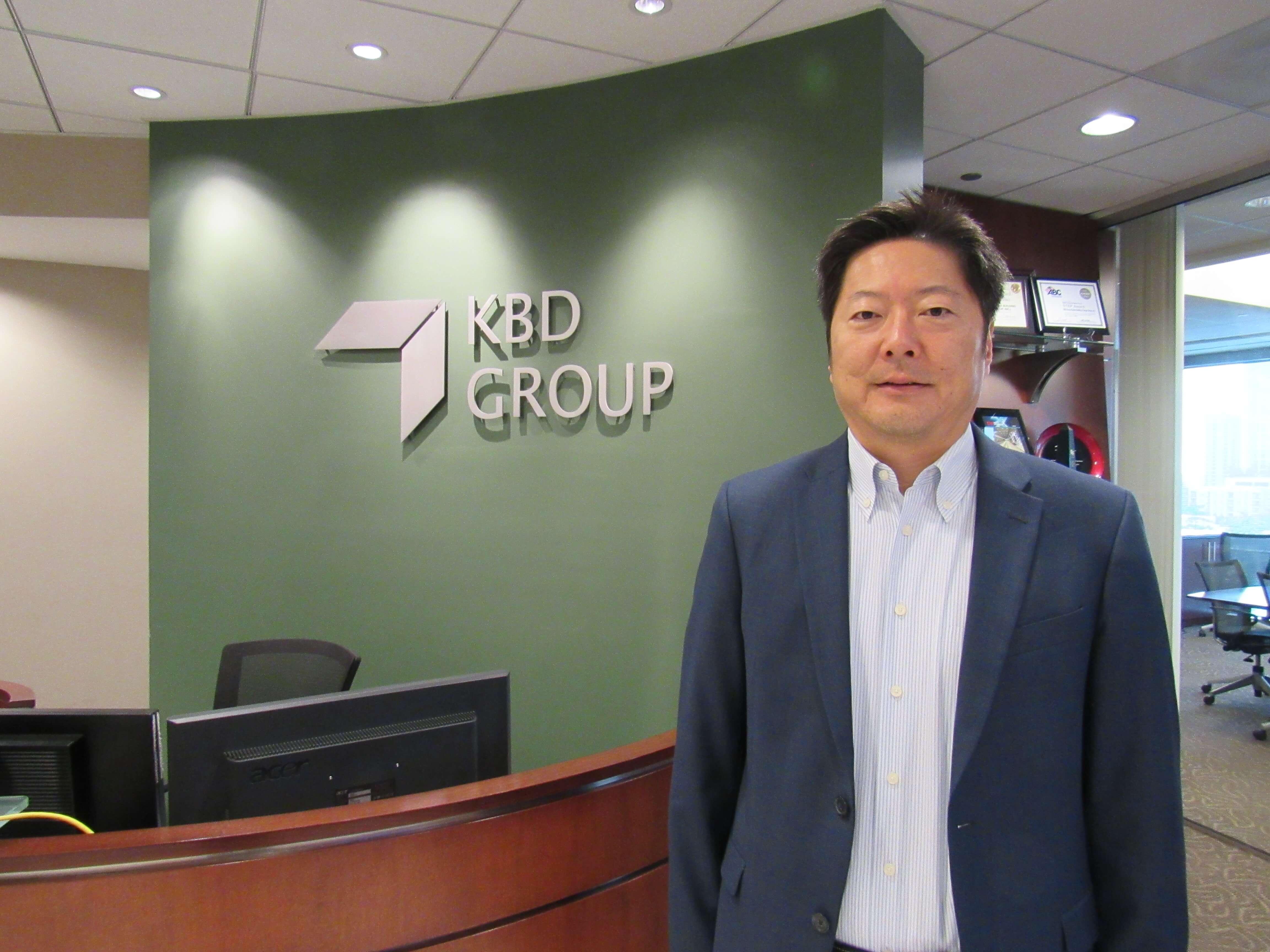鹿島カルチャーを持つ人材が活躍 KBDグループ《鹿島ビルディング・アンド・デザイン・グループ》